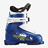 SALOMON ALP. Boots T1 Race Blue F04/White Black/ORANGE - 16